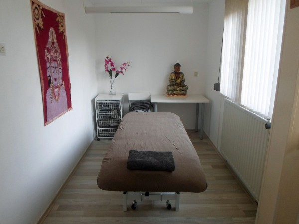 Sportmassage, ontspanningsmassage,Thai Yoga massage en Lomi Lomi massage te Gorinchem